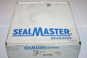 "Sealmaster SF-38 4-Bolt Flange Bearing 2-3/8"" SF38 *  *"