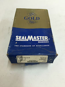 IN BOX SEALMASTER ST30 TAKE-UP BEARING 1-7/8 BORE ST-30