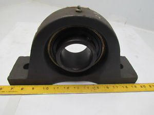 "Sealmaster EMP-43 2-11/16""Dia Bore Expansion Type Ballbearing Pillow Block"