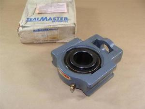 "Sealmaster MST-31 MST31 1-15/16"" Bore Take-Up Ball Bearing Assembly 7001583"