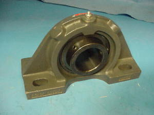 "Sealmaster MFP-39  2 7/16""  4 bolt Pillow block bearing 00560341"