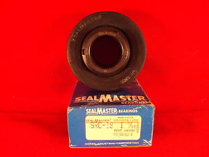Sealmaster,SRC19, SRC 19, Rubber Mounted Cartridge Unit