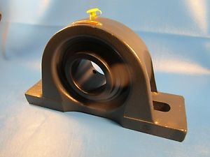 "Sealmaster MP-43 Pillow Block Bearing MP43, 2-11/16"", Insert= 3-211,House=P312"