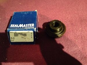 "SEALMASTER GOLD LINE BEARING 5/8"" BORE ER-10 NIB"