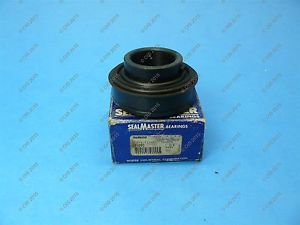 "SealMaster ER-28 Cylindrical OD Bearing 1 3/4"" Bore NOS"