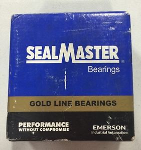 "New Seal Master TFT-19TC-1  2 Bolt Flange Bearing 1-3/16"" Bore"