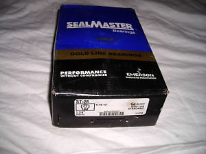 ST28  SEALMASTER ST-28  TAKE UP  GOLD LINE 1-3/4 IN BEARING  IN BOX