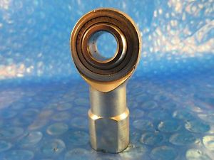 "Sealmaster TRL-8 Precision Female Rod End; 1/2"" Bore; 1/2-20 Left Hand Thread"