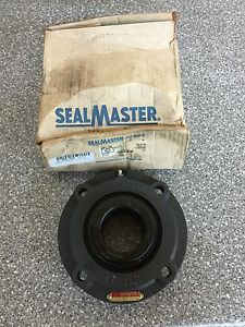 IN BOX SEALMASTER MFC-39 4-BOLT PILOTED FLANGE BEARING 2-7/16 BORE MFC-39