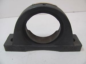 SEALMASTER NP-20C P-106 POLYMER COATED PILLOW BLOCK BEARING HOUSING