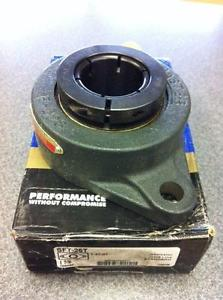 "SEAL-MASTER SFT-26T 2 BOLT FLANGE BEARING 1-5/8"" * IN BOX*"