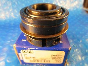 "SEALMASTER INSERT BEARING SK1465, 721211, 1"" Bore, SK-1465,  with 2-015A COLLAR"