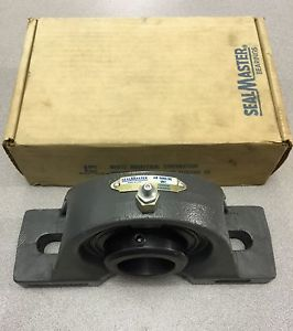 IN BOX SEALMASTER GOLD LINE PILLOW BLOCK BEARING 1-11/16 BORE MPD-27 CPJ