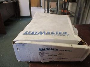 "Sealmaster Take-up Bearing ST-51C Size: 3 3/16"" New Surplus"