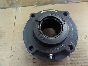 "SealMaster Round Flange Bearing SFC-32T SFC32T 2"" Bore New"