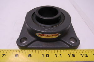 "Sealmaster SF28 1-3/4"" Flange Ball Bearing"