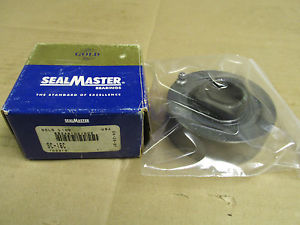 "NIB SEALMASTER SC-16C BALL BEARING CARTRIDGE UNIT SC16C SC-16 C 1"" BORE"