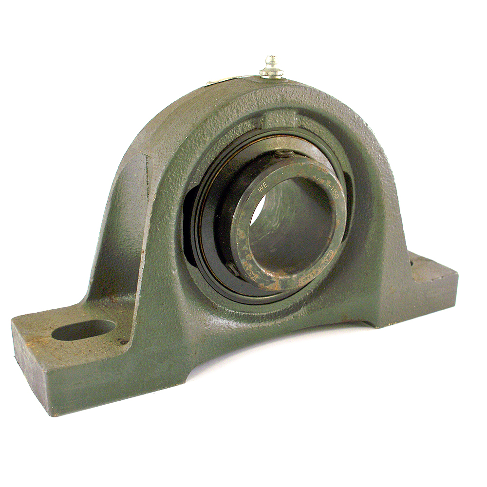 "SealMaster 1 15/16"" Pillow Block Bearing Collar MSPD-31"