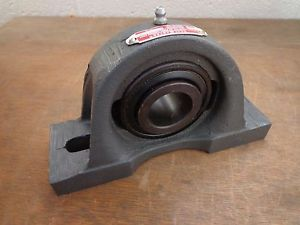 SEALMASTER MP-20 Mounted Ball Bearing,1-1/4 In. Bore Seal Master MP20 MP 20