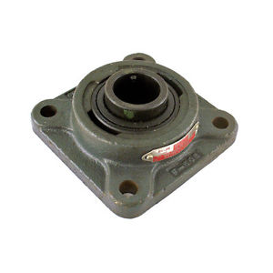 SealMaster 4 Bolt Flange Bearing SF-19