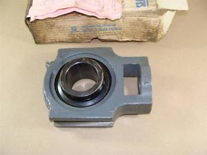 "SEALMASTER MST-40 MST40 2-1/2"" BORE TAKE-UP BALL BEARING ASSEMBLY !!CHEAP!!"