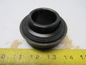 "Seal Master ER-23 Ball Bearing Insert 1-7/16"" Bore Lot of 2"