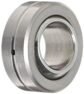 """Sealmaster COM 8 Spherical Bearing, Two-Piece, Commercial, Inch, 0.500"""" ID,"""