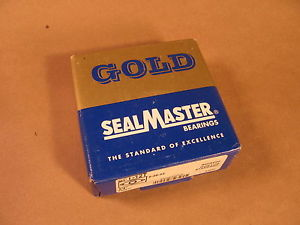 Sealmaster Bearing SFT-12T –  Surplus!