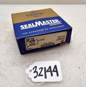 Sealmaster SF-16 mounted ball bearing (Inv.32144)