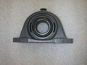 SEALMASTER NPL23T LOW BASE  PILLOW BLOCK BALL BEARING 1-7/16""