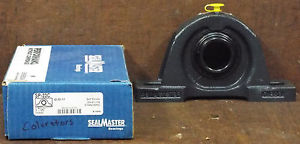 1  SEALMASTER SP-23C PILLOW BLOCK BEARING ***MAKE OFFER***