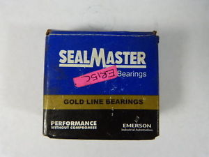Sealmaster ER-15C Single Lip Contact Bearing 15/16