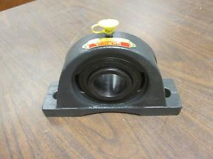 "SealMaster Pillow Block Bearing NP-22 1-3/8"" *No Box* New Surplus"
