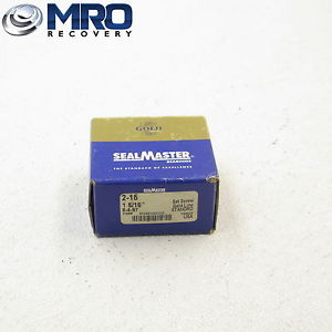"SEALMASTER 1-5/16"" BEARING 2-15 * IN BOX*"