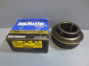 "1 Nib Sealmaster ER-32 ER32 2"" Inch Ball Bearing New!!!"