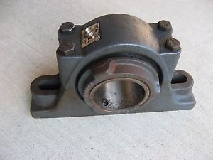 "Sealmaster Morse RPB215-2 Pillow Block Bearing 2-15/16"" Motion #559862"