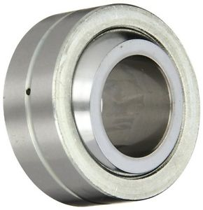 Sealmaster BH 19LS Heavy Duty Spherical Plain Bearing, Two-Piece, Unsealed,