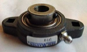 Seal Master LFT-8 Ball Bearing Flange —-  IN BOX