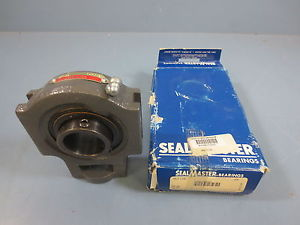 "1 Nib Sealmaster ST-23 Pillow Block Bearing 1 7/16"" Inch"