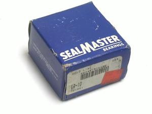 BRAND  IN BOX SEALMASTER GOLD LINE CYLINDRICAL BEARING  ER-10