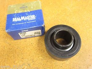 "Seal Master Gold SRC-20R Bearing Cartridge Unit 1-1/4"" Standard Rubber"