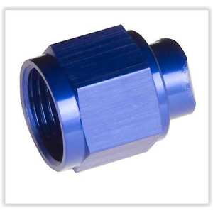 Red Horse Products 929-08-1 Flare Cap -08 TWO PIECE AN/JIC FLARE CAP NUT