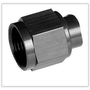 Red Horse Products 929-04-2 Flare Cap -04 TWO PIECE AN/JIC FLARE CAP NUT