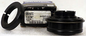1  SEALMASTER ER-19TC CYLINDRICAL OD BEARING 1-3/16""