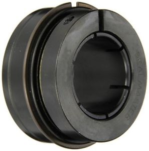 Sealmaster ER-12T Cylindrical OD Bearing, Skwezloc Collar, Light Contact Felt