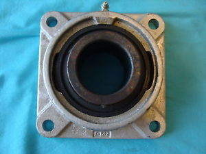 OLD STOCK SEALMASTER FOUR BOLT FLANGE BEARING MSF-40C U.S.A.