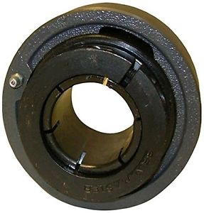 Sealmaster MSC-23T Ball Bearing Cartridge Unit, Medium Duty, Skwezloc Collar,