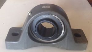 Sealmaster Pillowblock Bearing No Collar HRPL 39E Bearing HR-39
