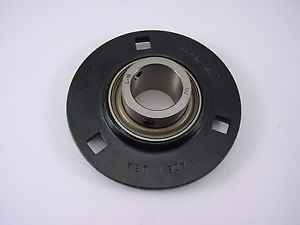 "Mounted Ball Bearing, 1"", Seal Master, SSF16X L-16, Stock 040-089"