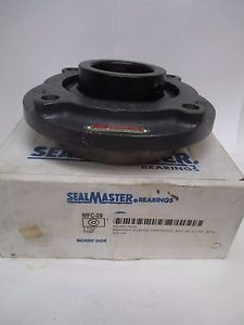 "SEALMASTER FLANGE BEARING MFC-39 MFC39 2-7/16"" BORE 701809"